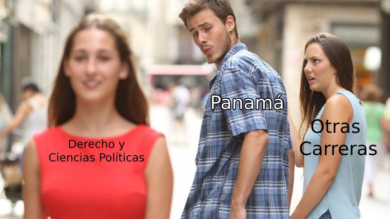 ¿Panamá país de abogados?