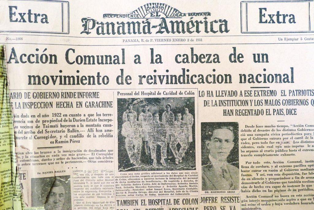 ¿Cuáles son los días favoritos para las conspiraciones panameñas?